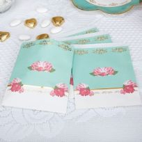 Eternal Rose Sweet Bags (25)
